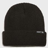/achat-bonnets/huf-bonnet-usual-noir-191867.html