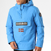 /achat-vestes/napapijri-veste-outdoor-rainforest-winter-1-n0ygnl-bleu-clair-191810.html