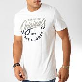 /achat-t-shirts/jack-and-jones-tee-shirt-mirror-blanc-192006.html