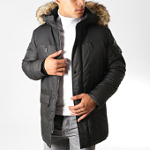 /achat-parkas/jack-and-jones-parka-fourrure-globe-noir-192021.html