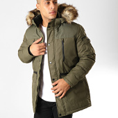 /achat-parkas/jack-and-jones-parka-fourrure-globe-vert-kaki-192028.html