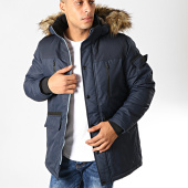 /achat-parkas/jack-and-jones-parka-fourrure-globe-bleu-marine-192029.html