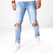/achat-jeans/lbo-jean-skinny-troue-bo10-bleu-wash-192034.html