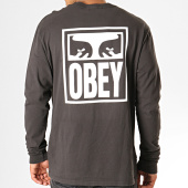 /achat-t-shirts-manches-longues/obey-tee-shirt-manches-longues-eyes-icon-noir-192023.html