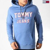 /achat-sweats-capuche/tommy-jeans-sweat-capuche-essential-1985-logo-7025-bleu-clair-191970.html