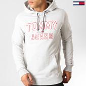 /achat-sweats-capuche/tommy-jeans-sweat-capuche-essential-1985-logo-7025-gris-clair-chine-191971.html