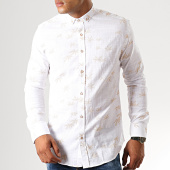 /achat-chemises-manches-longues/black-needle-chemise-manches-longues-floral-y-3417-blanc-beige-192134.html