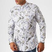 /achat-chemises-manches-longues/black-needle-chemise-manches-longues-floral-y-3417-blanc-bleu-vert-kaki-192167.html