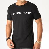 /achat-t-shirts/booba-tee-shirt-temps-mort-noir-192070.html
