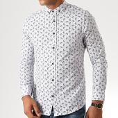 /achat-chemises-manches-longues/classic-series-chemise-manches-longues-bandana-2055-blanc-bleu-marine-gris-192126.html