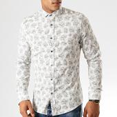 /achat-chemises-manches-longues/classic-series-chemise-manches-longues-floral-2042-beige-vert-kaki-bleu-192173.html