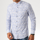 /achat-chemises-manches-longues/classic-series-chemise-manches-longues-floral-2042-blanc-bleu-marine-192180.html