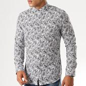 /achat-chemises-manches-longues/classic-series-chemise-manches-longues-floral-2042-blanc-gris-noir-192182.html