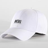/achat-casquettes-de-baseball/diesel-casquette-corry-blanc-192085.html