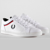 /achat-baskets-basses/fred-perry-baskets-baseline-microfibre-b6103-white-192217.html