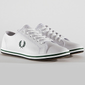 /achat-baskets-basses/fred-perry-baskets-kingston-leather-b7163-white-192221.html