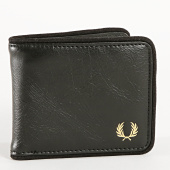/achat-portefeuilles/fred-perry-portefeuille-l7233-noir-dore-192230.html