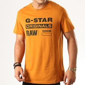 /achat-t-shirts/g-star-tee-shirt-graphic-8-d14143-336-camel-192239.html