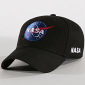 /achat-casquettes-de-baseball/nasa-casquette-logo-noir-192280.html