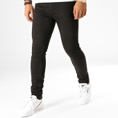 /achat-jeans/american-people-jean-slim-pascal-noir-192344.html