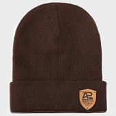 /achat-bonnets/american-people-bonnet-tanger-marron-192426.html
