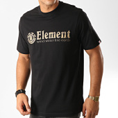 /achat-t-shirts/element-tee-shirt-camouflage-scope-noir-marron-192307.html
