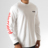 /achat-t-shirts-manches-longues/element-tee-shirt-manches-longues-primo-blanc-192455.html