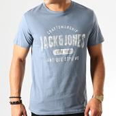 /achat-t-shirts/jack-and-jones-tee-shirt-custom-bleu-clair-192340.html