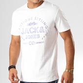 /achat-t-shirts/jack-and-jones-tee-shirt-custom-blanc-192341.html
