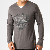 /achat-t-shirts-manches-longues/jack-and-jones-tee-shirt-manches-longues-gaston-gris-anthracite-192447.html