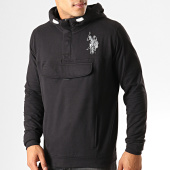 /achat-sweats-zippes-capuche/us-polo-assn-sweat-zippe-capuche-uspa-pocket-fleece-16252907-51930-noir-gris-192439.html