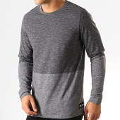 /achat-t-shirts-manches-longues/jack-and-jones-tee-shirt-manches-longues-signs-gris-anthracite-chine-192475.html