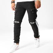 /achat-jeans/mtx-jean-slim-a-bandes-e6898-noir-192606.html