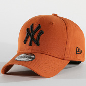 /achat-fitted/new-era-casquette-fitted-39thirty-league-essential-12040452-new-york-yankees-camel-192634.html