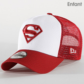 /achat-trucker/new-era-casquette-trucker-enfant-a-frame-12040464-superman-rouge-blanc-192639.html