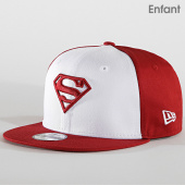 /achat-snapbacks/new-era-casquette-snapback-enfant-9fifty-character-front-10240586-superman-bordeaux-blanc-192652.html