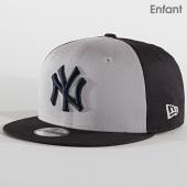 /achat-snapbacks/new-era-casquette-snapback-enfant-9fifty-character-front-10240587-new-york-yankees-bleu-marine-gris-192656.html
