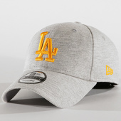 /achat-casquettes-de-baseball/new-era-casquette-9forty-jersey-essential-1240622-los-angeles-dodgers-gris-chine-192673.html