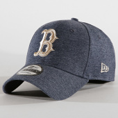 /achat-casquettes-de-baseball/new-era-casquette-9forty-jersey-essential-1240623-boston-red-sox-bleu-marine-chine-192677.html