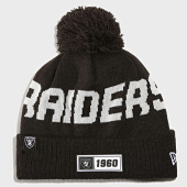 /achat-bonnets/new-era-bonnet-sport-knit-12050377-oakland-raiders-noir-192681.html