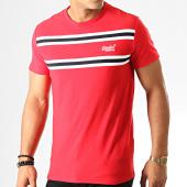/achat-t-shirts/superdry-tee-shirt-orange-label-herringbone-stripe-m1000018a-rouge-blanc-noir-192496.html