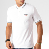 /achat-polos-manches-courtes/superdry-polo-manches-courtes-classic-lite-micro-sports-m1100003a-blanc-bleu-marine-gris-192497.html
