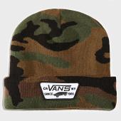 /achat-bonnets/vans-bonnet-milford-camouflage-vert-kaki-192467.html