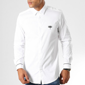 /achat-chemises-manches-longues/antony-morato-chemise-manches-longues-mmsl00572-blanc-192872.html
