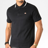 /achat-polos-manches-courtes/dickies-polo-manches-courtes-wendover-noir-blanc-192703.html