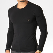 /achat-t-shirts-manches-longues/emporio-armani-tee-shirt-manches-longues-111023-9a725-noir-dore-192763.html