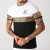 /achat-t-shirts/final-club-tee-shirt-renaissance-avec-broderie-244-noir-blanc-dore-192906.html