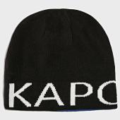 /achat-bonnets/kaporal-bonnet-mio-noir-192720.html