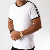 /achat-t-shirts/lbo-tee-shirt-bandes-noires-912-blanc-192920.html