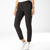 /achat-pantalons-carreaux/le-temps-des-cerises-pantalon-femme-a-bandes-jessica-noir-192787.html